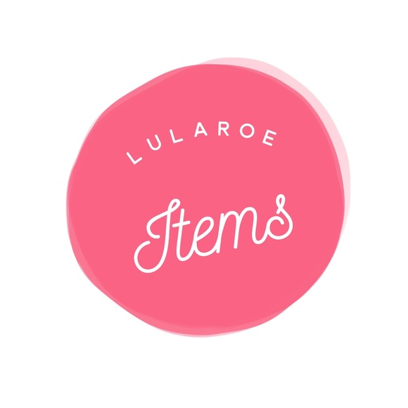 LuLaRoe Other - LulaRoe Items