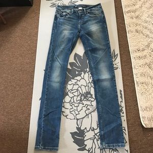 Element Denim - Element skinny jeans.