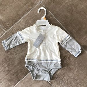 First Impressions Other - First Impressions onesie 0-3 month