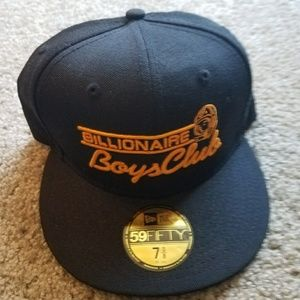 Billionaire Boys Club Other - New Era X Billionaire Boys Club Fitted Hat