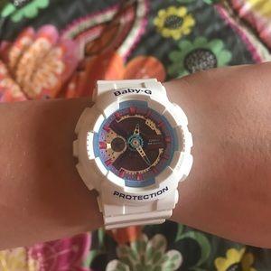 G-Shock Accessories - Baby-G Shock Watch