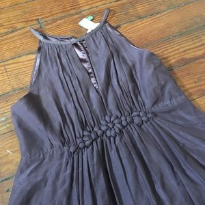 Esley Dresses & Skirts - Purple date dress