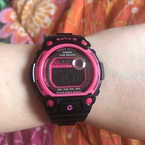 G-Shock Accessories - Baby G- Shock Watch
