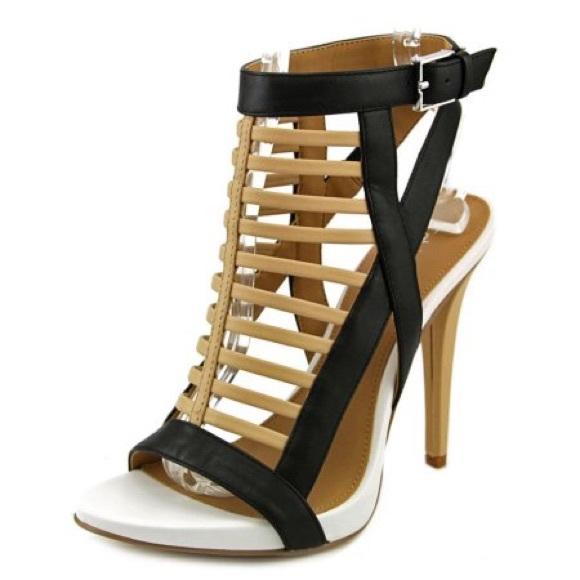Calvin Klein Shoes | Calvin Klein Tan