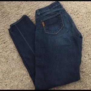 Paige Jeans Denim - Paige 'Skyline' Jeans