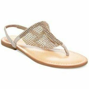 Madden Girl Shoes - Madden Girl bling Sandals