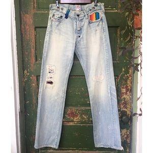 PRPS Other - PRPS Barracuda Original Straight Jeans