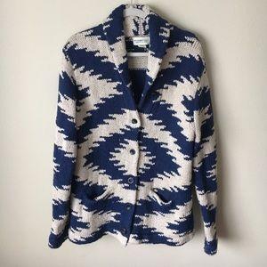 Denim & Supply Ralph Lauren Sweaters - Denim & Supply Ralph Lauren's aztec cardigan.