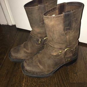 Frye Other - Boots