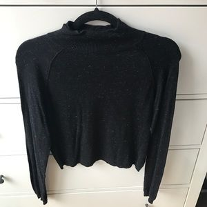 Whistles Sweaters - **SALE**  Funnel Neck Sweater