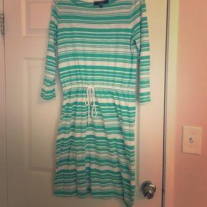 C. Wonder Dresses & Skirts - Cute mint and white dress