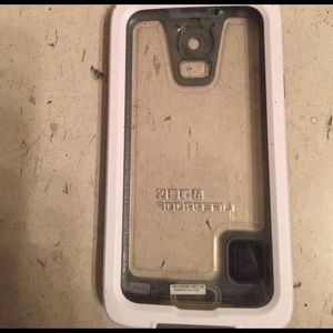 LifeProof Accessories - Samsung galaxy s6 life proof case