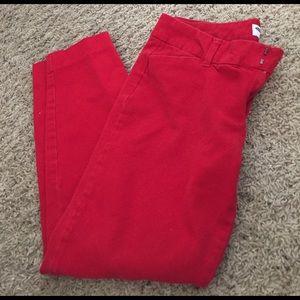 Old Navy Pants - Old Navy The Diva Dress Pants