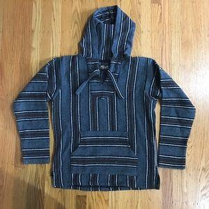 Retrofit Sweaters - Baja Hoodie