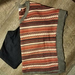freshman  Sweaters - NWOT Boho shaw