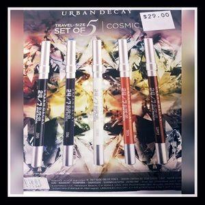 Urban Decay Other - Urban Decay - NWT Cosmic eyeliner set