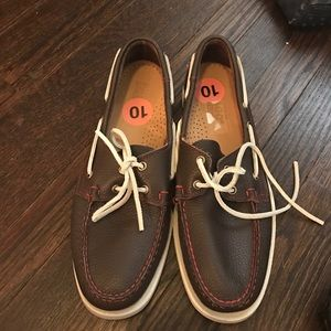 Sebago Other - Sebago topsider for men👍🏽