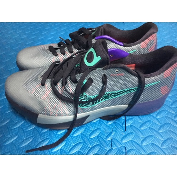aaea16da0612 ... low price nike kd trey 5 ii basketball mens shoes 467b3 680d0
