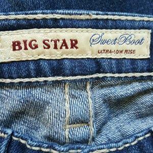 Big Star Denim - Big Star