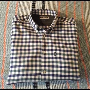Barbour Other - Barbour button down shirt