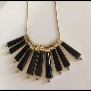 Target Jewelry - Target Black Statement Necklace