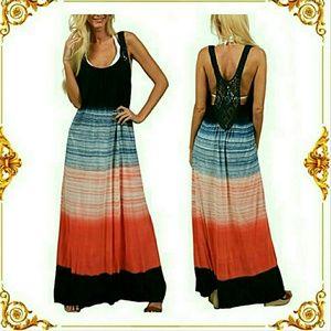 Michael Kors Dresses & Skirts - 🌟😍STUNNING MAXI Crochet Dress