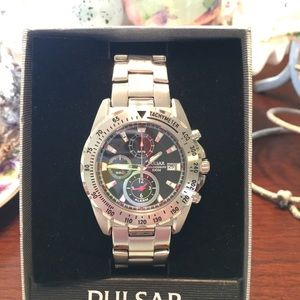 Pulsar Other - Men's Pulsar Watch