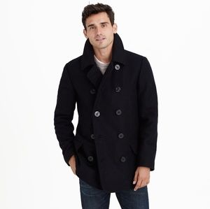 J. Crew Other - SALE! J. Crew Thinsulate Peacoat - Host Pick!