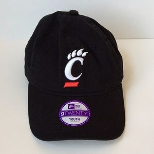 New Era Other - Cincinnati Bearcats Youth 9TWENTY Hat