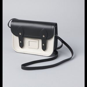 The Cambridge Satchel Company Handbags - NWT Cambridge Satchel Company Trendy Mini