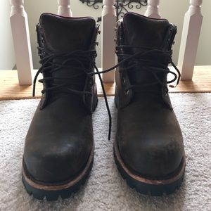 Chippewa Other - Slightly used Chippewa men's boots. Size 8.5