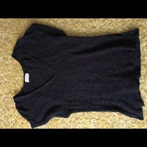 Velvet Tops - Velvet by Graham and Spencer knit shirt