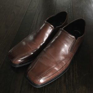 Nunn Bush Other - Men's Brown Loafers