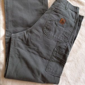 Carhartt Other - Men's Carhart pants