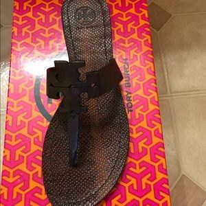 Tory Burch Shoes - NIB Tory Burch Moore Flats, Size 7.5