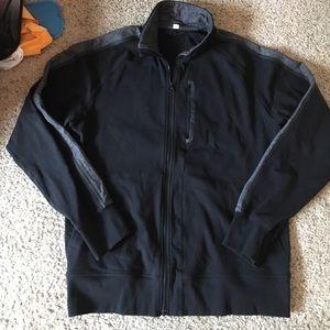 lululemon athletica Other - Lululemon men's jacket - size XXL