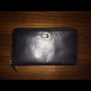 City DKNY wallet