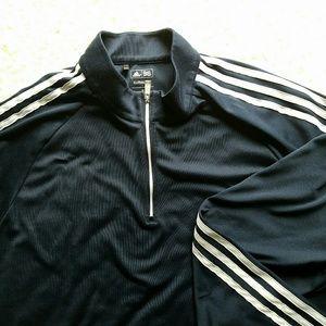Adidas  Other - Adidas Golf Climalite Zip Jacket Sz Medium