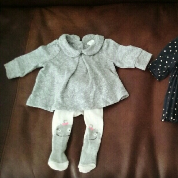 off GAP Other Baby Gap Girl Dresses Tops and Shoes