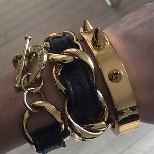 CC Skye Jewelry - CC Skye Love Spike Bracelet