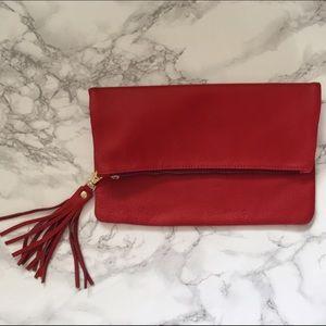 k slade made Handbags - K Slade Made clutch