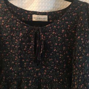 Denim & Supply Ralph Lauren Tops - Ralph Lauren boho blouse