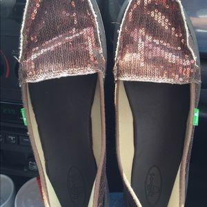 Sanuk Shoes - Sanuk Size 10