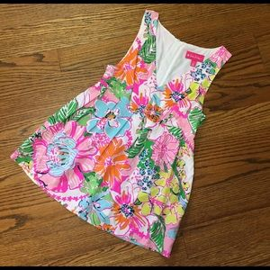 Lilly Pulitzer for Target Tops - Lilly Pulitzer for Target sleeveless blouse XS