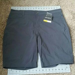 Eddie Bauer Pants - Eddie Bauer Flexion Shorts