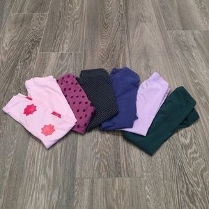 Tea Collection Other - Tea Collection Leggings Bundle of Six