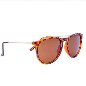 boutique Accessories - Erika Style tortoise Sunnnies ☀️sunglasses☀️