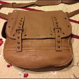 Rebecca Minkoff Leather Bag EUC