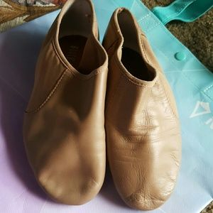 Bloch Shoes - Jazz shoes