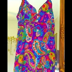 Lucy Love Dresses & Skirts - 🍄Go Ask Alice Mini Dress